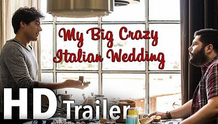 Szenenbild aus dem Film 'My Big Crazy Italian Wedding'