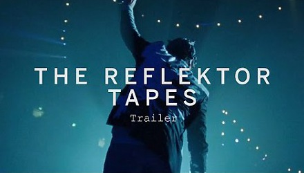 Szenenbild aus dem Film 'The Reflektor Tapes'