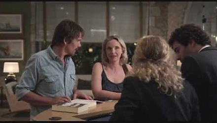 Szenenbild aus dem Film 'Before Midnight'