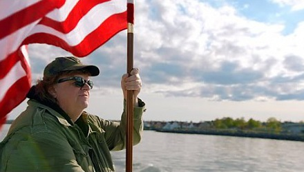 Szenenbild aus dem Film 'Where To Invade Next'