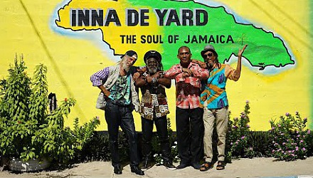 Szenenbild aus dem Film 'Inna De Yard - The Soul Of Jamaica'