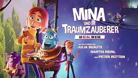 Mina und die Traumzauberer – Altes Kino