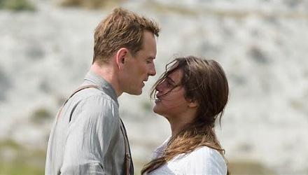 Szenenbild aus dem Film 'The Light Between Oceans'