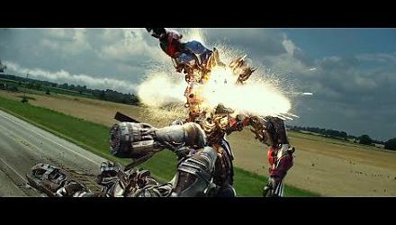 Transformers: ära Des Untergangs Stream