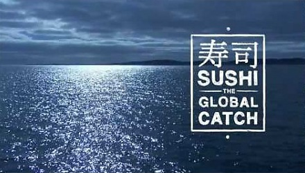 Szenenbild aus dem Film 'Sushi - The Global Catch'