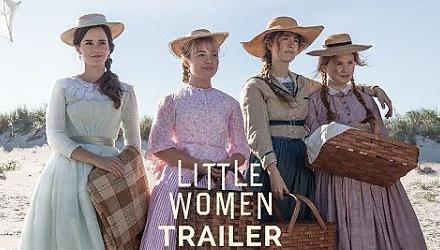 Little Women Besetzung