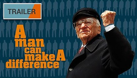 Szenenbild aus dem Film 'A Man Can Make A Difference'
