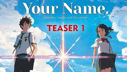 Szenenbild aus dem Film 'Your Name.'