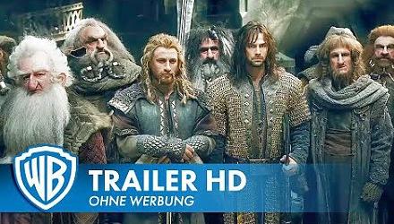 Der Hobbit Die Schlacht Der Fünf Heere Inhalt Infos Und Fakten