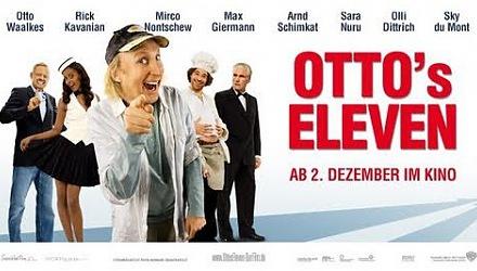 OttoS Eleven Stream