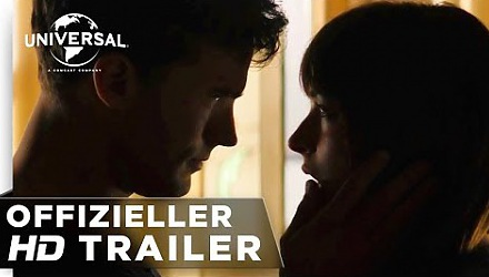 Szenenbild aus dem Film 'Fifty Shades of Grey'