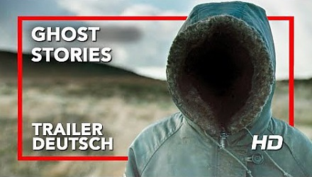 Szenenbild aus dem Film 'Ghost Stories'