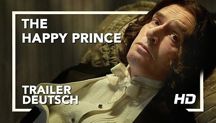Szenenbild aus dem Film 'The Happy Prince'