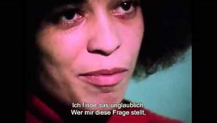 Szenenbild aus dem Film 'Black Power Mixtape 1967-1975'