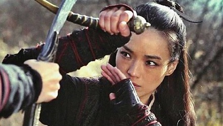 Szenenbild aus dem Film 'The Assassin'