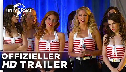 Szenenbild aus dem Film 'Pitch Perfect 3'