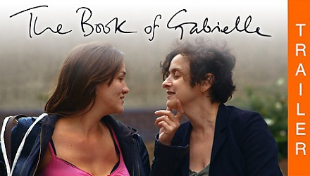 Szenenbild aus dem Film 'The Book Of Gabrielle'