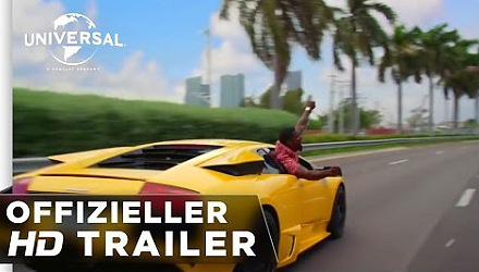 Szenenbild aus dem Film 'Ride Along 2: Next Level Miami'
