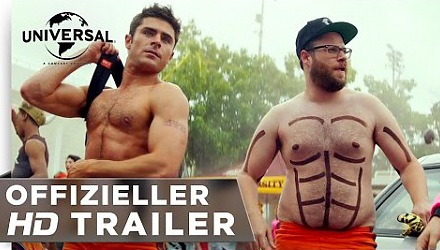 Szenenbild aus dem Film 'Bad Neighbors 2'
