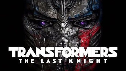 Szenenbild aus dem Film 'Transformers 5: The Last Knight'