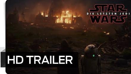 Star Wars 8 Die Letzten Jedi Inhalt Kritik Und Fakten