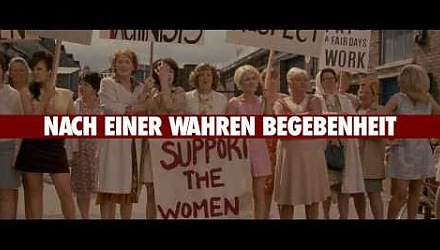 Szenenbild aus dem Film 'We Want Sex'