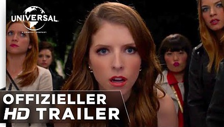 Szenenbild aus dem Film 'Pitch Perfect 2'