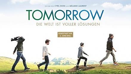 Tomorrow Die Welt Ist Voller Lösungen Stream Kostenlos