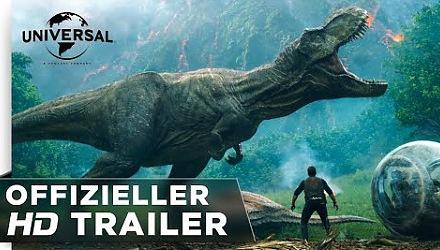 Jurassic World 2 Das Gefallene Königreich Infos Kritik Und Fakten