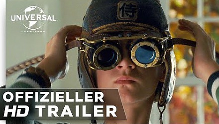 Szenenbild aus dem Film 'The Book Of Henry'