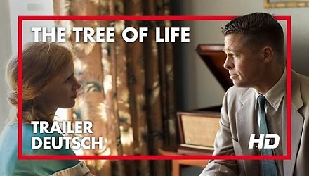 Szenenbild aus dem Film 'The Tree of Life'