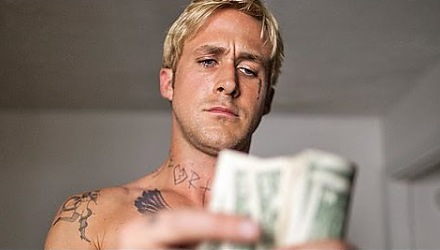 Szenenbild aus dem Film 'The Place Beyond The Pines'