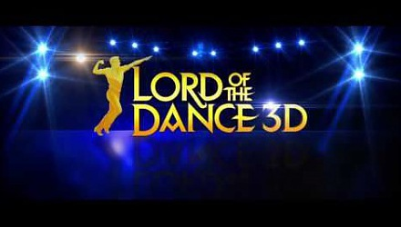 Szenenbild aus dem Film 'Lord Of The Dance 3D'