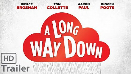 Szenenbild aus dem Film 'A Long Way Down'