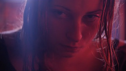 Szenenbild aus dem Film 'Heaven Knows What'